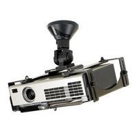 Projectoren acc. - Newstar BEAMER UNIVERSAL CEILING MOUNT HEIGHT: 1 - BEAMER-C300