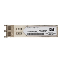 Disk arrays - HP X130 10G SFP+ LC SR Transceiver - JD092B