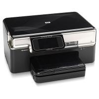 Multifunctionele printers - HP Photosmart Premium TouchSmart Web all-in-one printer - CD734B