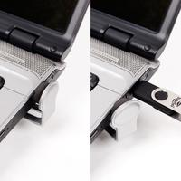 Notebookarmen en steunen  - Dataflex UNIVERSAL NOTEBOOK HOLDER FOR MONI - 51.072