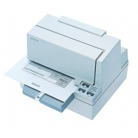 Matrix printers - Epson POS Printer TM-U590 (RS232White) w/o psu            without power supply - C31C196112