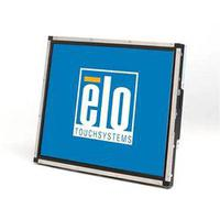 Touch screen monitoren - Elo Touch Solution 1739L (LET OP: ZONDER ADAPTER), 43.2 cm (17), IT Elo touch screen rear mount option, 43.2 cm (17 inch) Active Matrix TFT LCD, IntelliTouch, 16.2 million colours, 1280x1024 pixels, metal back, w/o PSU, colour: dark grey - E012584