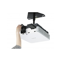 Projectoren - Sony VPL FX30 - LCD-projector - 4200 lumens - 1024 x 768 - 4:3 - standaardlens - VPL-FX30