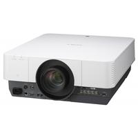 Projectoren - Sony VPL FX500L - LCD-projector - 7000 lumens - 1024 x 768 - 4:3 - geen lens - VPL-FX500L