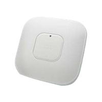 Wireless access points - Cisco 802.11A/G/N CTRLR-BASED AP **New Retail** - AIR-CAP3502I-E-K9