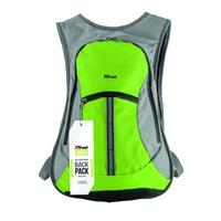 TFT monitoren - EIZO Zanus Weatherproof Sports Backpack - lime green Trust Zanus Weatherproof sportsbackpack 20887 24 maanden garantie - 20887