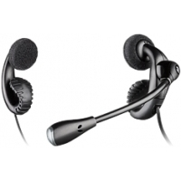 Headsets - Plantronics Plan .Audio 4502.0 PC3,5 24 maanden garantie - 37861-01