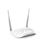 Wireless access points - TP-LINK TL-WA801ND 300Mbps Access Point - Draadloze-toegangspunt - 802.11b/g/n - 2.4 GHz - TL-WA801ND
