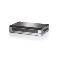 Print servers - LevelOne Print Server 1P2U FPS - FPS-1033