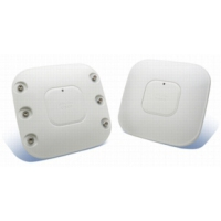 Wireless access points - Cisco 802.11A/G/N CTRLR-BASED 10APS **New Retail** - AIR-CAP3502I-EK910