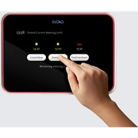 """Touch screen monitoren - Evoko Room Manager w/8"""" touch screen display - ERM1001"""