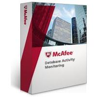 Antivirus en beveiliging - McAfee Database Activity Monitoring - 1 jaar Gold Software Support - 2001 t/m 5000 - DBMYCM-AA-HG