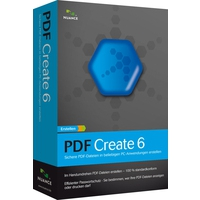 Desktop publishing - Nuance PDF CREATE 6 5001-100 - LIC-M009-W00-G/ENG