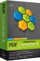 Desktop publishing - Nuance EDU PDF CONVERTER PROF ENT 6 FROM 5-1 - LIC-M109-F32-A/ENG
