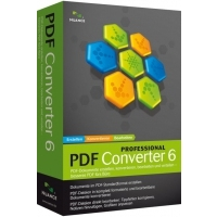 Desktop publishing - Nuance EDU PDF CONVERTER PROF ENT 6 FROM 101 - LIC-M109-F32-B/ENG