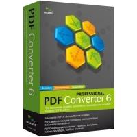 Desktop publishing - Nuance EDU PDF CONVERTER PROF ENT 6 FROM 501 - LIC-M109-F32-D/ENG