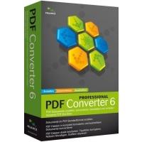 Desktop publishing - Nuance EDU PDF CONVERTER PROF ENT 6 FROM 100 - LIC-M109-F32-E/ENG
