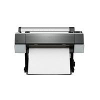 "Plotters - Epson Stylus Pro 9890 - 44"" groot formaat printer - kleur - inktjet - A0, Rol (111,8 cm) - 2880 x 1440 dpi - tot 40 m2/uur - USB, Netwerk - C11CB50001A0"