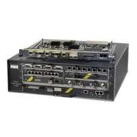Routers - Cisco 7206VXR NPE-G1 Bundle, Modular Router, 3x 10/100/1000Base-T or 3x GBIC Slot, 256MB DRAM, 64MB Flash, IOS IP Only (12.2.(4)BW, AC Powersupply (VPKG12) - 7206VXR/NPE-G1