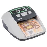 Muizen - Kensington ratiotec Soldi Smart Pro bankbiljetten tester / geld tester (EUR , SFR, GBP), update-interface, display, echtheidscontrole (IR, MG-characteristics, veiligheidsdraad), incl.: voeding, afmetingen (BxHxD): 135x80x170mm - 64480