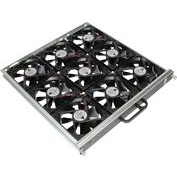 Kast accessoires - Cisco Modules, Catalyst 6500, High Speed Fan Tray spare for the 6500 (13 slots), icm Supervisor 720 - WS-C6K-13SLT-FAN2=