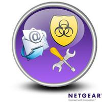 Garantie uitbreidingen - Netgear EMAIL THREAT MGM SUBSCR 1 jaar UTM150 - UTM150E-10000S