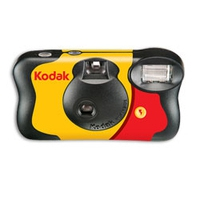 Digitale videocameras - Kodak Fun Flash 27+12 - 3920949