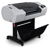 Plotters - HP Designjet T790 PostScript 24 inch ePrinter. easy plug-and-play large-format.ePrint&Share. cloud. touchscreen. USB Direct Printing - CR648A#B19