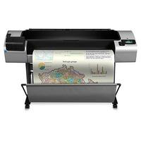 Plotters - HP Designjet T1300 PostScript 44 inch ePrinter. easy and versatile ePrint&Share. twee rollen. cloud. touchscreen. USB Direct Printing - CR652A#B19
