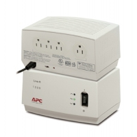 Surge protectors - APC VOLTAGE REGULATOR 1200V US.VERSI - LE1200