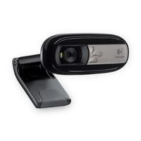 Webcams en netwerkcameras - Logitech Webcam C170 - 960-000759