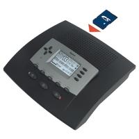 Antwoordapparaten - Tiptel 540 SD analog answeringmachine - 1068871