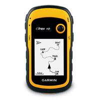 Navigatie (GPS) - Garmin eTrex 10 - GPS navigator - wandelen 2.2 inch - 010-00970-00