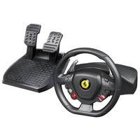 Joysticks en gamepads - Thrustmaster Ferrari 458 Racing Wheel for Xbox 360 - 4460094