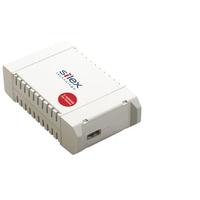 Print servers - Silex USB Print en Scan Server tbv Canon Document scanner, MFP/All-in-one en USB printers (C-6600GB) - 2063V545