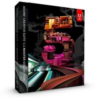 Desktop publishing - Adobe Master Collection , 5.5 , MultiplePlatforms , Nederlands (NL) , Upgrade License , From 2 Versions Back , 1 - 2.499 - CS5.5-PROMO - 65146678AD01A00