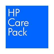 Garantie uitbreidingen - HP SupportPack 3jaar 4 uur On Site Response (9x5) - H5481A