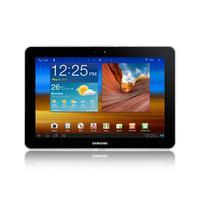 Tablet PC - Samsung Galaxy Tab 10.1 wireless pure white - GT-P7510UWDPHN