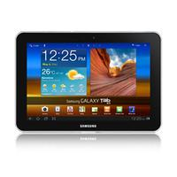 Tablet PC - Samsung Galaxy Tab 8.9 wireless pure white - GT-P7310UWAPHN