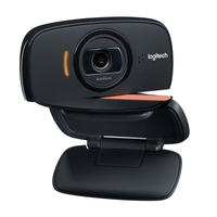 Webcams en netwerkcameras - Logitech B525 HD Webcam - 960-000842