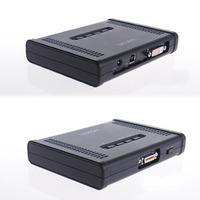 Transceivers en media converters - Wacom CONVERTER BOX, DTZ-1200W - PLB-03
