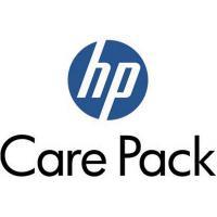 Garantie uitbreidingen - HP Care Pack/1 jaar Onsite 13x5x4 f DL360 - U4503PA