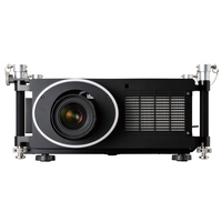 Projectoren - NEC PH1000U - DLP-projector - 3D - 11000 lumens - WUXGA (1920 x 1200) - 16:10 - HD 1080p - geen lens - Netwerk - 60003275