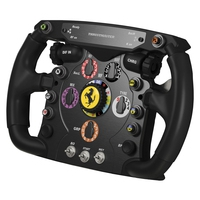 Joysticks en gamepads - Thrustmaster Ferrari F1 Wheel Add-On Thma Lenk. Ferrari F1 Add-OnFFB PC/PS3 PlayStation 3, PC 24 maanden garantie - 2960729