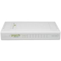 Hubs en switches - D-Link 8 PORT GIGABIT - DGS-1008D