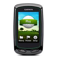 Navigatie (GPS) - Garmin Approach G6 - 010-01036-01