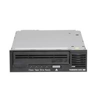 Tape drives - Tandberg Data LTO-3 HH Intern baredrive SAS Zwart - 3500-LTO