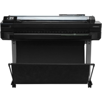 Plotters - HP Designjet T520 36-in - CQ893A