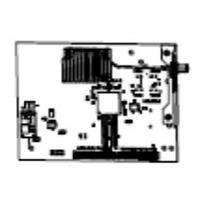 Print servers - Zebra print server, wireless ZebraNet b/g Print Server (Radio card included), for Zebra ZM400/600 und RZ400/600 - P1032271
