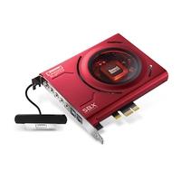 Geluidskaarten - Creative Labs Sound Blaster Z Crea SB Z Retail R PCIe x1 24 maanden garantie - 70SB150000001